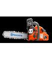 Моторен трион Husqvarna 440 II + подаръци уред за заточване и сак